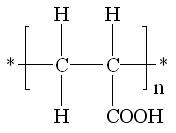 聚丙烯酸(PAAS),PAAS,聚丙烯酸,分散剂,阻垢分散剂,水处理剂,化友水处理,0531-88686116,15668455380